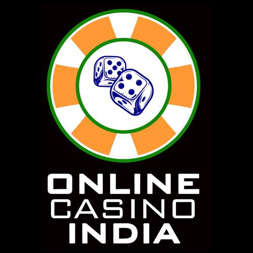 online casino india logo